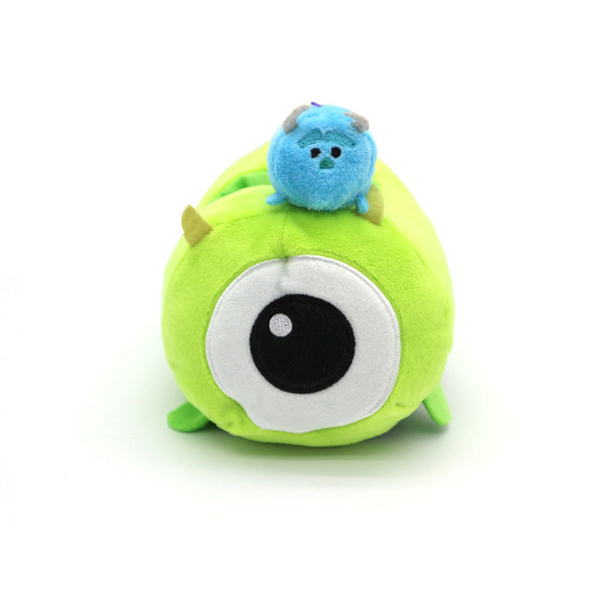 Disney Tsum Tsum Desk Accessory Mike & Sulley