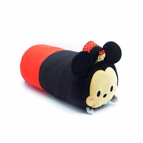 Tsum Tsum Plush Long Cushion Mickey
