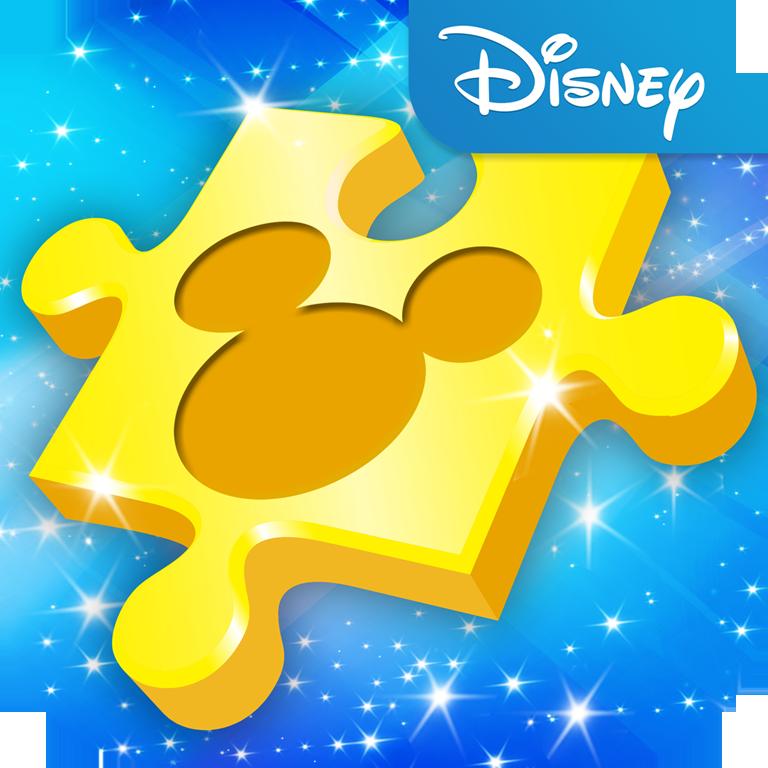Disney Jigsaw!