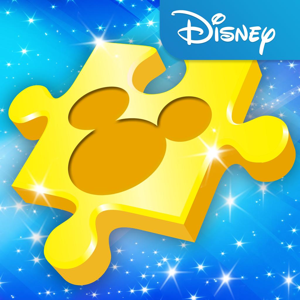 Disney Jigsaw