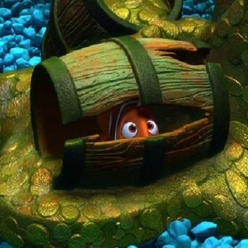 Quiz alla ricerca di Nemo