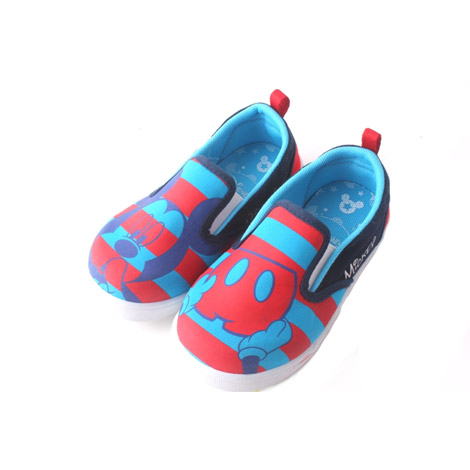 Boy Canvas Shoes
