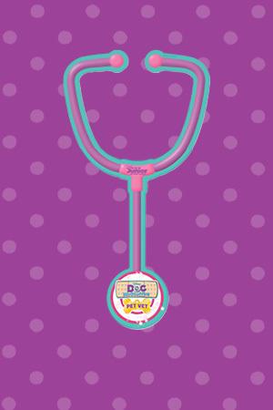 Pet Vet Stethoscope