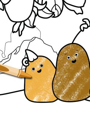 Small Potatoes - Group