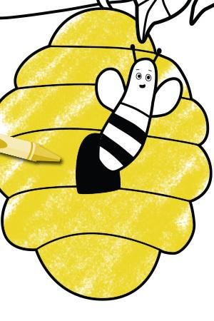 Small Potatoes - Honey Bee