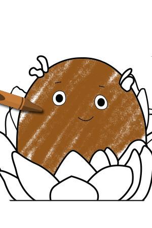 Small Potatoes - Olaf