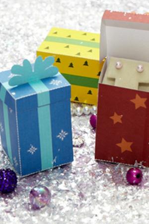 Sofia's Wassailia Gift Boxes