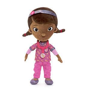 DJT - Disney Store - Dottie - bambola