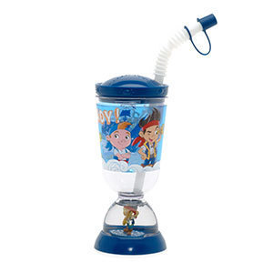 DJT - Disney Store - JAKE -  bicchiere
