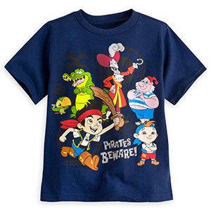 DJT - Disney Store - JAKE - maglietta