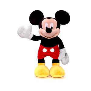 DJT - Disney Store -  Mickey - peluche
