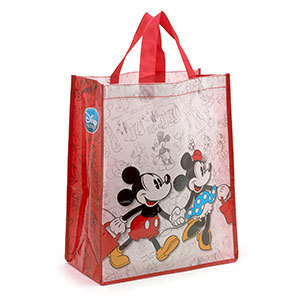 DJT - Disney Store -  Mickey - sacchetto