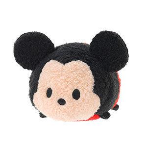 DJT - Disney Store -  Mickey - tsum-tsum