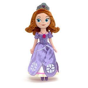 DJT - Disney Store - SOFIA - bambola