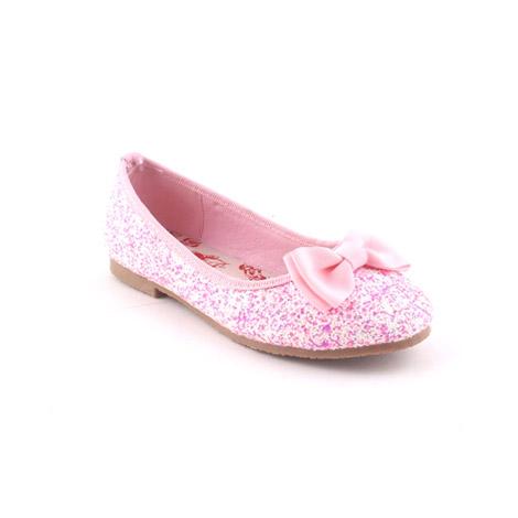Minnie Mouse Dress Shoes