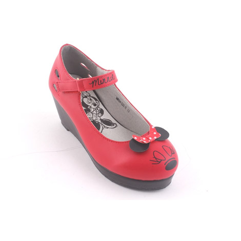 Minnie Mouse Dress Shoes