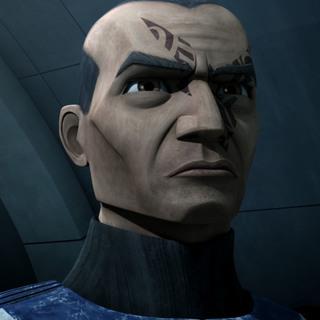 Clone Trooper Dogma