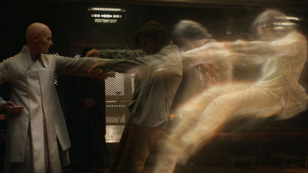 Doctor Strange Teaser Trailer