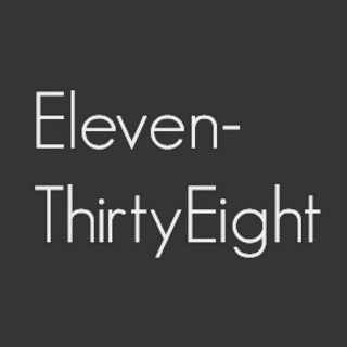 Eleven-ThirtyEight