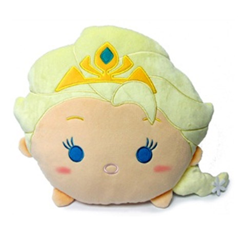 Disney Tsum Tsum Elsa Cushion