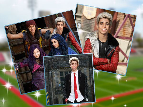 Read Cameron Boyce's interview