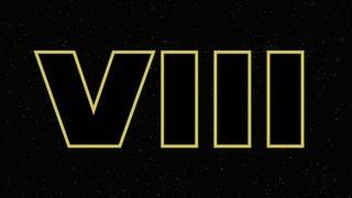 Star Wars: Episódio VIII começa a ser filmado