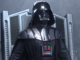 Quiz: Bist du wie Darth Vader?