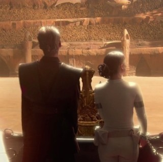 7 of the Most Romantic Moments in Star Wars