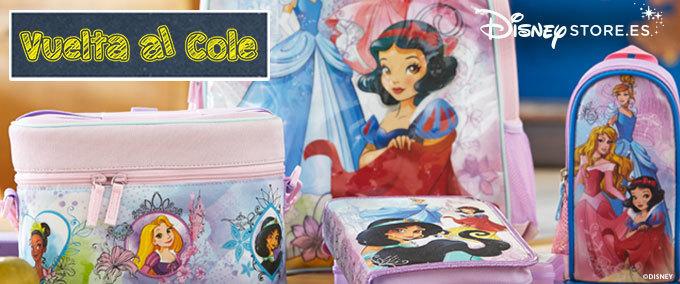 Disney Store: vuelta al cole
