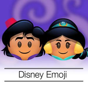 Disney Emoji