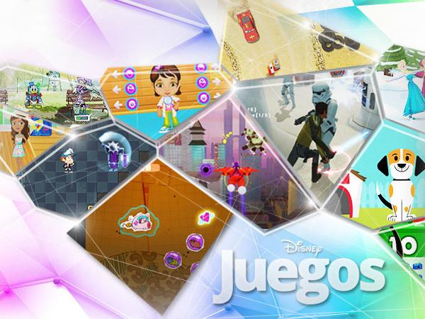 Portal de Juegos