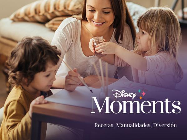 Disney Moments