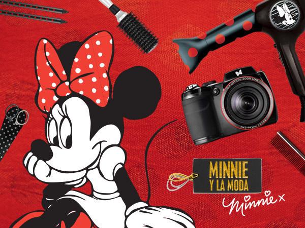Minnie y la Moda
