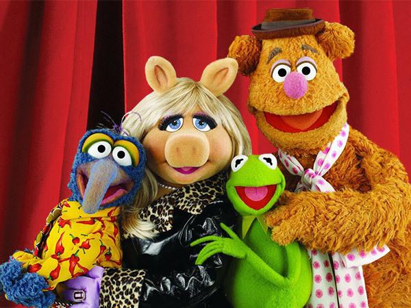 Momentos Muppets