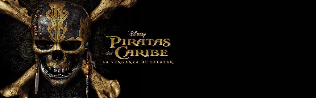 Es - Piratas del caribe 5 - hero