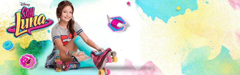 National Promo Soy Luna (Hero - Homepage)