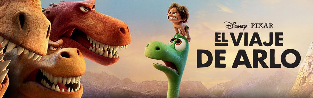 The Good Dinosaur - Hero move TGD site