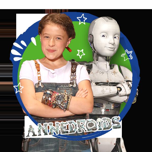 Annedroids (Show Nav Link)