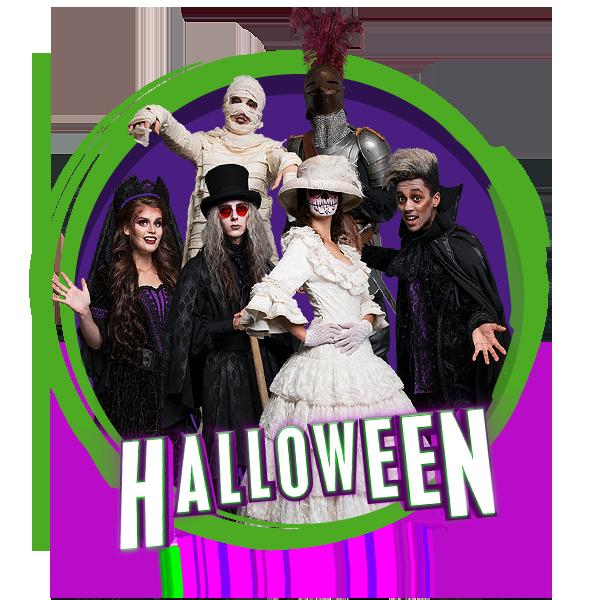 Gemist - Halloween (Show Nav)