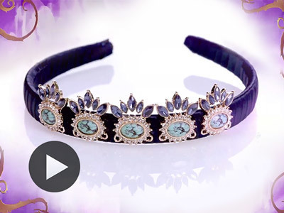 Create Descendants inspired accessories