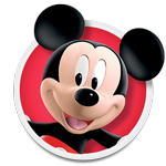 A Casa do Mickey Mouse