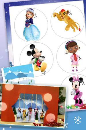 Natale a Disney Junior - Teatrino di Natale