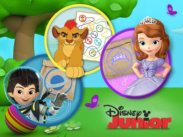 Festa de Verão do Disney Junior