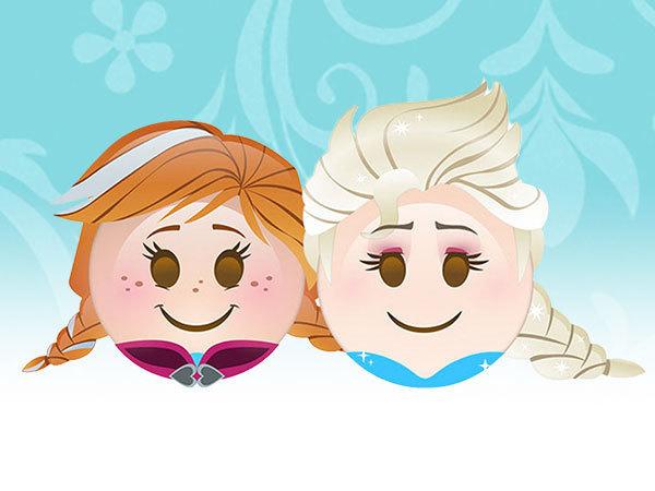 Emoji-samling