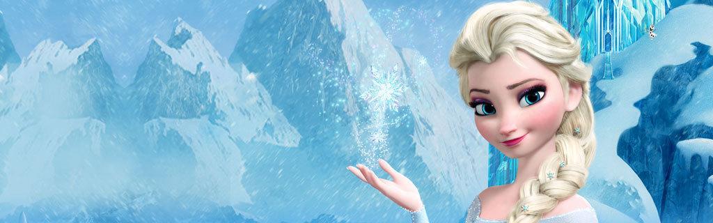 Elsa frozen pt