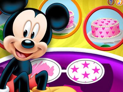 El catalejo de Mickey