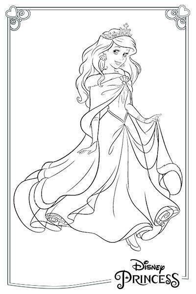 La principessa Ariel