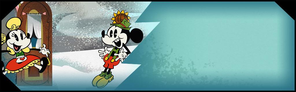 IT - Mickey - Winter