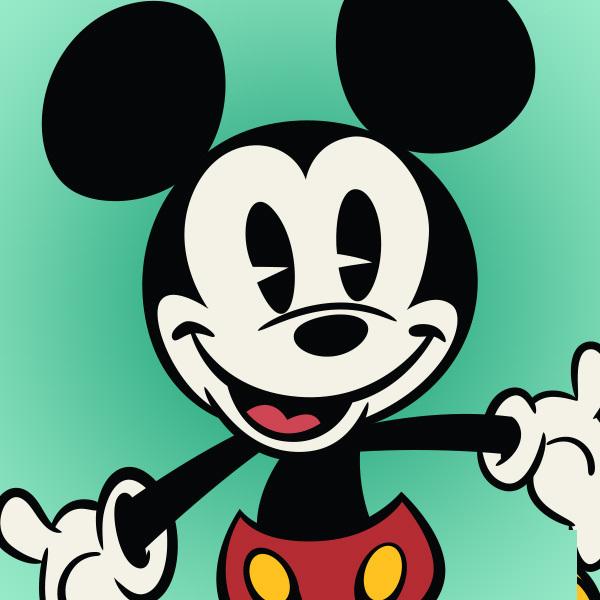 Miki i przyjaciele