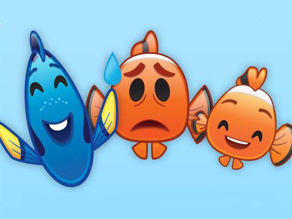 Συλλογή Emoji